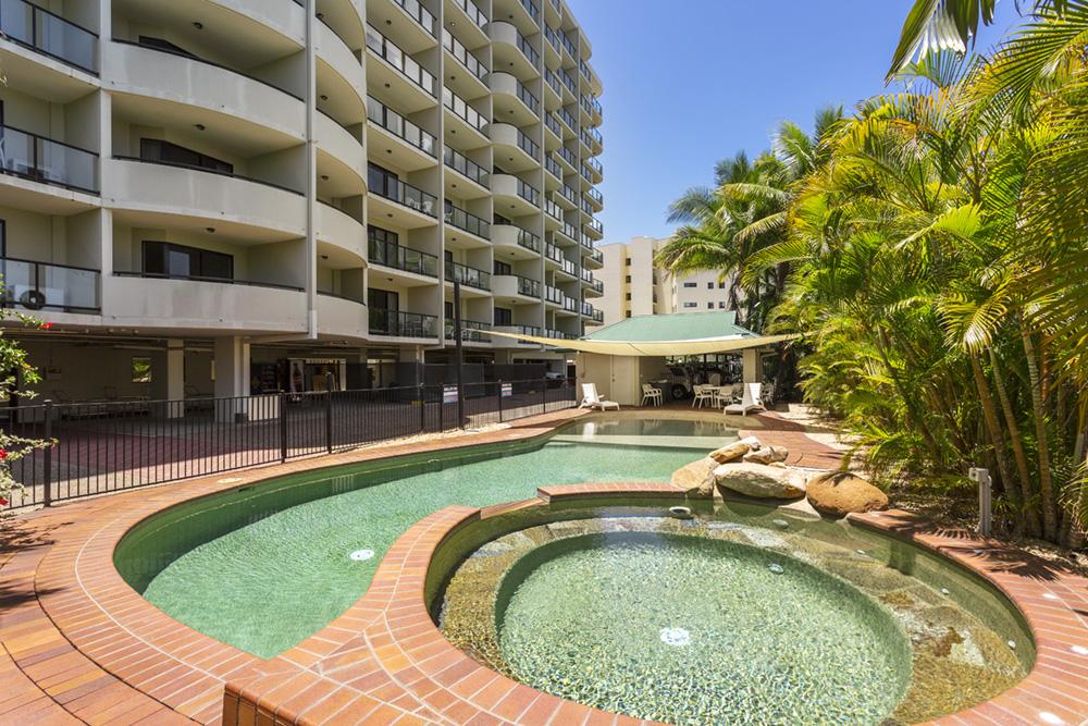 NQ Club announces accommodation partner, Quest Townsville